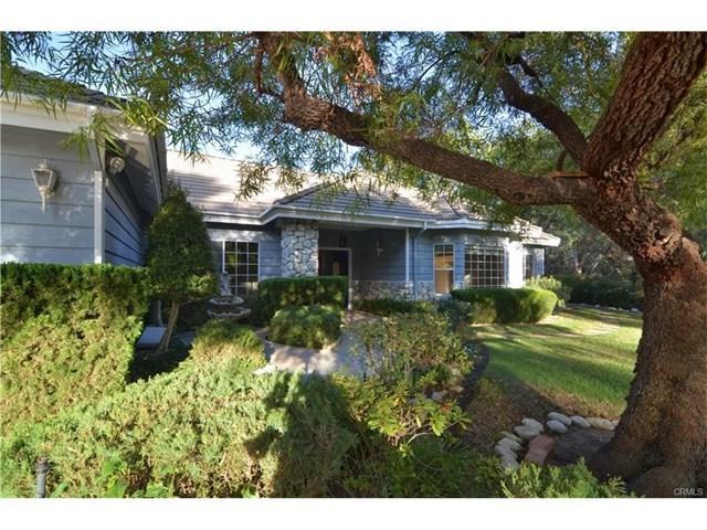 1580 El Nido Drive, Fallbrook, CA 92028 (#CV17139622) :: Kristi Roberts Group, Inc.
