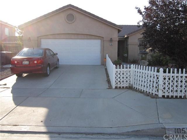 1053 Cypress Drive, San Jacinto, CA 92583 (#TR17139650) :: RE/MAX Estate Properties