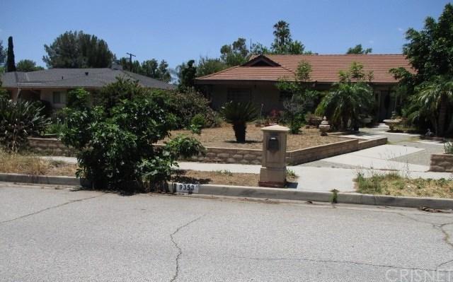 9353 White Oak Avenue, Northridge, CA 91325 (#SR17139675) :: The Brad Korb Real Estate Group