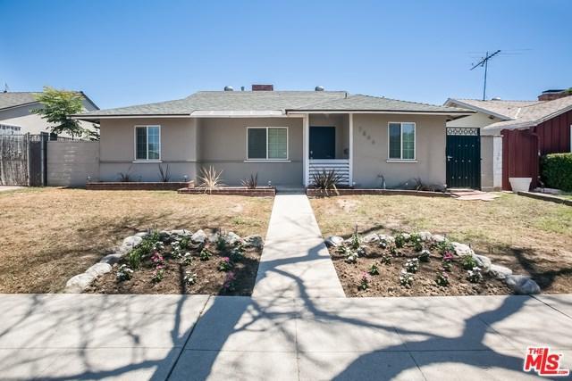 7846 White Oak Avenue, Northridge, CA 91325 (#17241362) :: The Brad Korb Real Estate Group