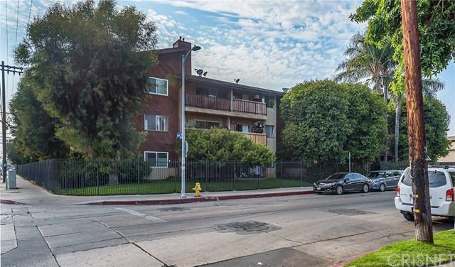 8505 Columbus Avenue #303, North Hills, CA 91343 (#SR17140011) :: The Brad Korb Real Estate Group