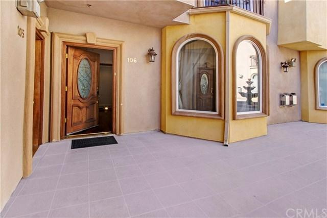 6939 Greeley Street #106, Tujunga, CA 91042 (#PW17140049) :: The Brad Korb Real Estate Group