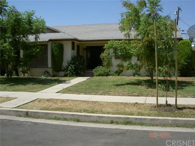 16823 Los Alimos Street, Granada Hills, CA 91344 (#SR17140082) :: The Brad Korb Real Estate Group