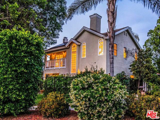 4148 Mammoth Avenue, Sherman Oaks, CA 91423 (#17243566) :: The Brad Korb Real Estate Group