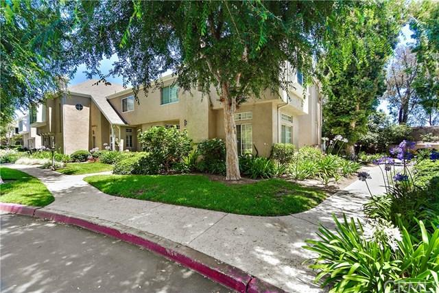 28307 Paseo El Siena #9, Laguna Niguel, CA 92677 (#OC17140020) :: Berkshire Hathaway Home Services California Properties