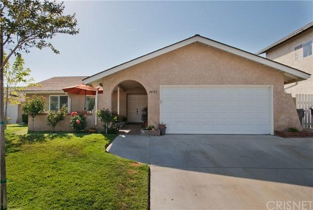 28125 Shelter Cove Drive, Saugus, CA 91350 (#SR17140144) :: The Brad Korb Real Estate Group