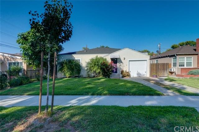 930 N Orchard Drive, Burbank, CA 91506 (#BB17140230) :: The Brad Korb Real Estate Group