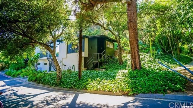 2415 Gardner Place, Glendale, CA 91206 (#317005161) :: The Brad Korb Real Estate Group