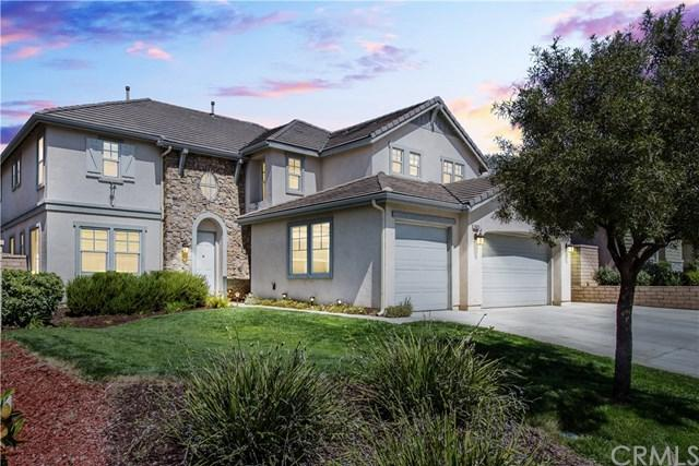 35679 Winkler Street, Wildomar, CA 92595 (#SW17139166) :: Kristi Roberts Group, Inc.