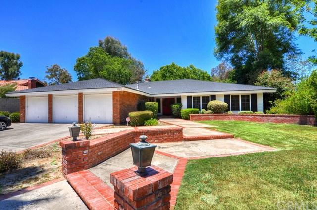 25071 Mustang Drive, Laguna Hills, CA 92653 (#OC17139744) :: Berkshire Hathaway Home Services California Properties