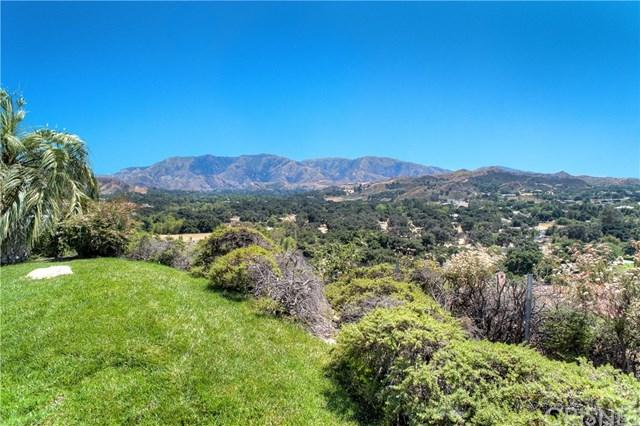 16115 Sky Ranch Road, Canyon Country, CA 91387 (#SR17140317) :: The Brad Korb Real Estate Group