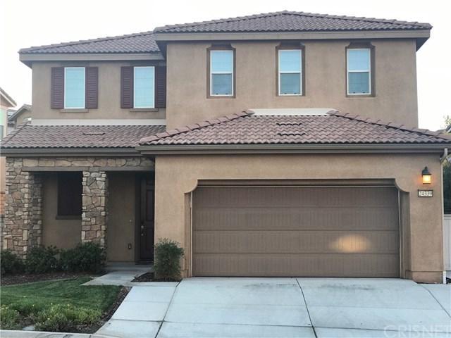 24339 La Montura Drive, Valencia, CA 91354 (#SR17140320) :: The Brad Korb Real Estate Group