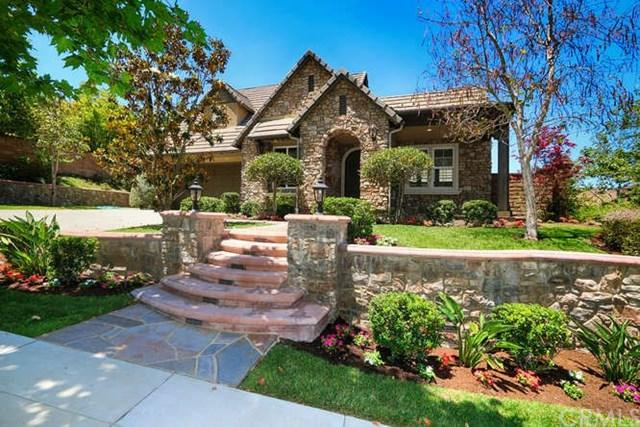 41 Michael Road, Ladera Ranch, CA 92694 (#OC17140338) :: Berkshire Hathaway Home Services California Properties