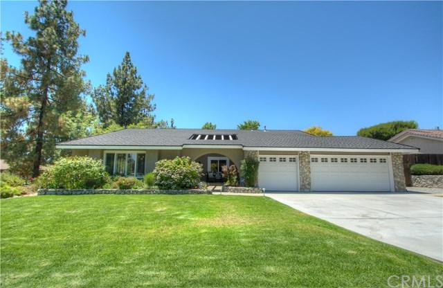 2313 Weatherford Court, Claremont, CA 91711 (#CV17136954) :: RE/MAX Masters