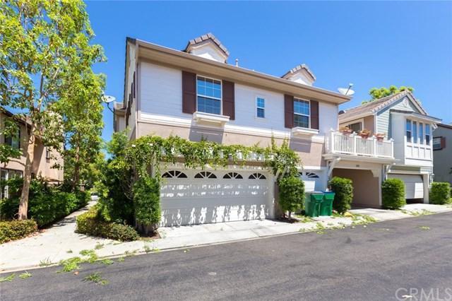 166 Sellas Road S, Ladera Ranch, CA 92694 (#OC17136712) :: Berkshire Hathaway Home Services California Properties