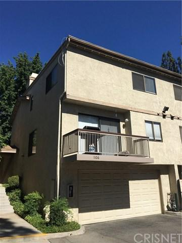 7100 Balboa Boulevard #1106, Van Nuys, CA 91406 (#SR17140005) :: The Brad Korb Real Estate Group