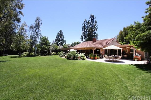 9828 Bothwell Road, Northridge, CA 91324 (#SR17140270) :: The Brad Korb Real Estate Group