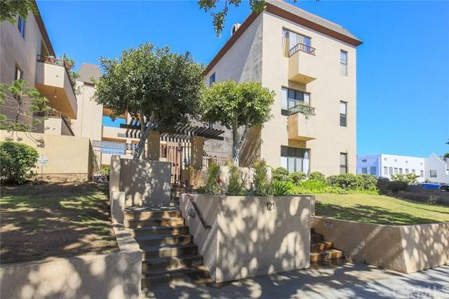 121 S Wilson Avenue #106, Pasadena, CA 91106 (#WS17135204) :: The Brad Korb Real Estate Group