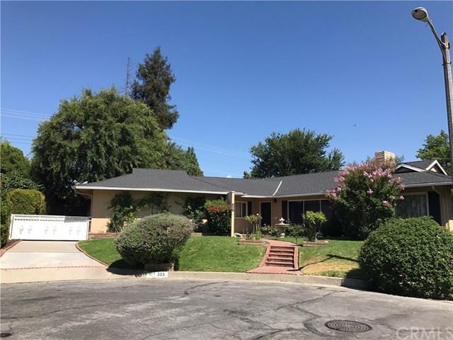 365 San Juan Place, Pasadena, CA 91107 (#CV17140486) :: The Brad Korb Real Estate Group