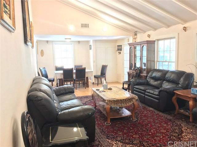 7732 Texhoma Avenue, Northridge, CA 91325 (#SR17140567) :: The Brad Korb Real Estate Group