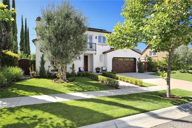 27 Christopher Street, Ladera Ranch, CA 92694 (#OC17140490) :: Berkshire Hathaway Home Services California Properties