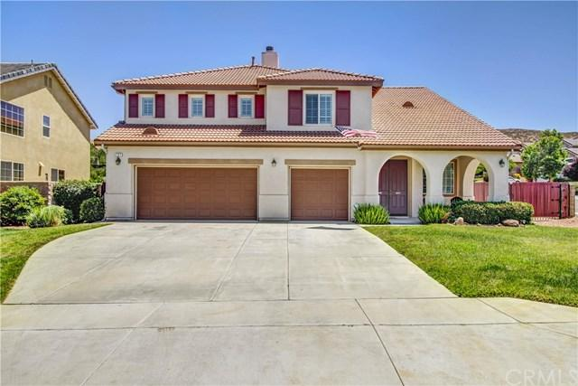 197 Goldenrod Avenue, Perris, CA 92570 (#SW17139706) :: Kristi Roberts Group, Inc.