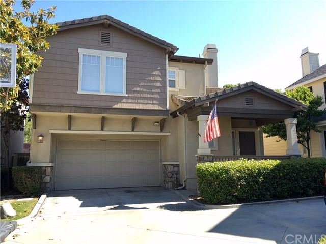 44 Iron Horse, Ladera Ranch, CA 92694 (#OC17140231) :: Berkshire Hathaway Home Services California Properties