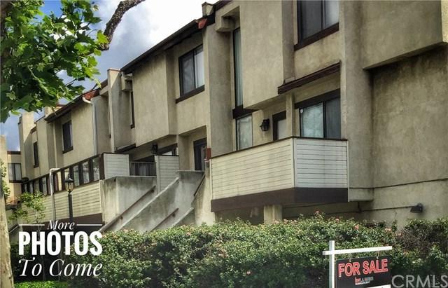 803 E Victoria Street #119, Carson, CA 90746 (#PW17140853) :: Kato Group