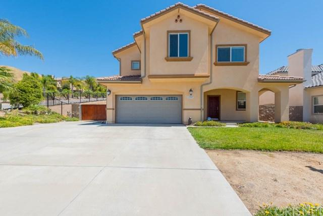 11747 Terra Vista Way, Sylmar, CA 91342 (#SR17140885) :: The Brad Korb Real Estate Group