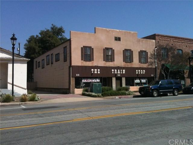 213 W Bonita Avenue, San Dimas, CA 91773 (#WS17140903) :: RE/MAX Masters