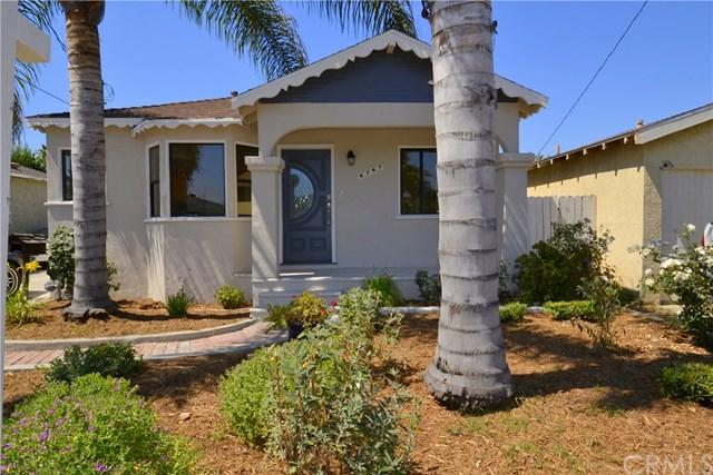 4747 W 134th Street, Hawthorne, CA 90250 (#IG17140860) :: Erik Berry & Associates