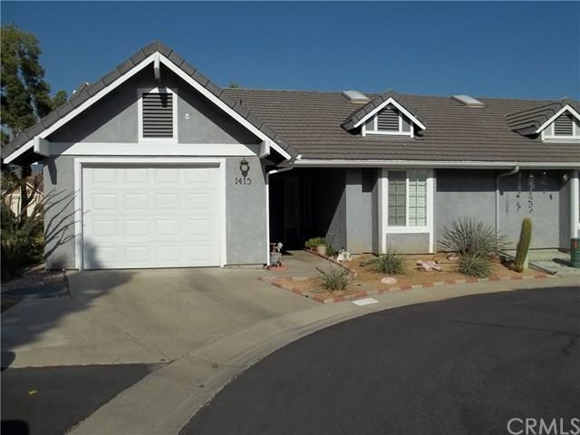 1415 Monroe Circle, San Jacinto, CA 92583 (#SW17137971) :: RE/MAX Estate Properties