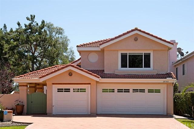 28582 Rancho Del Lago, Laguna Niguel, CA 92677 (#OC17140968) :: Berkshire Hathaway Home Services California Properties