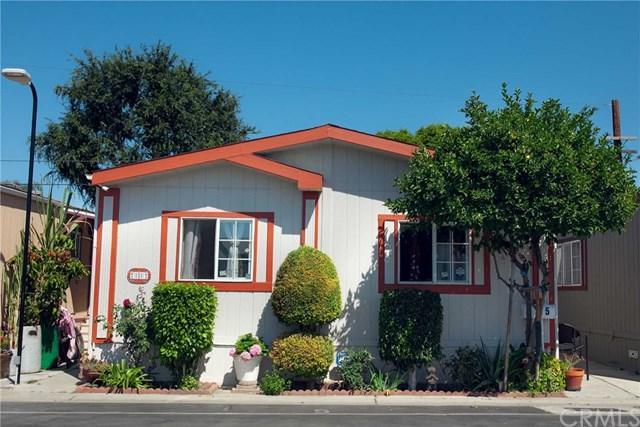 1782 Nisson Road #5, Tustin, CA 92780 (#SW17140948) :: RE/MAX New Dimension