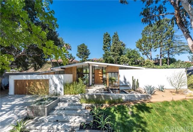 4311 Noeline Avenue, Encino, CA 91436 (#SR17138126) :: The Brad Korb Real Estate Group