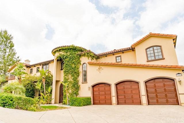 22429 S Summit Ridge Circle, Chatsworth, CA 91311 (#PW17141066) :: The Brad Korb Real Estate Group