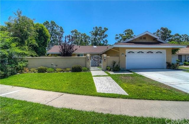 23822 Palmek Circle, Lake Forest, CA 92630 (#OC17140958) :: Berkshire Hathaway Home Services California Properties