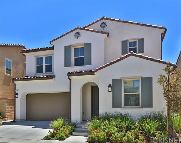 27284 Pascal Place, Saugus, CA 91350 (#SR17141212) :: The Brad Korb Real Estate Group