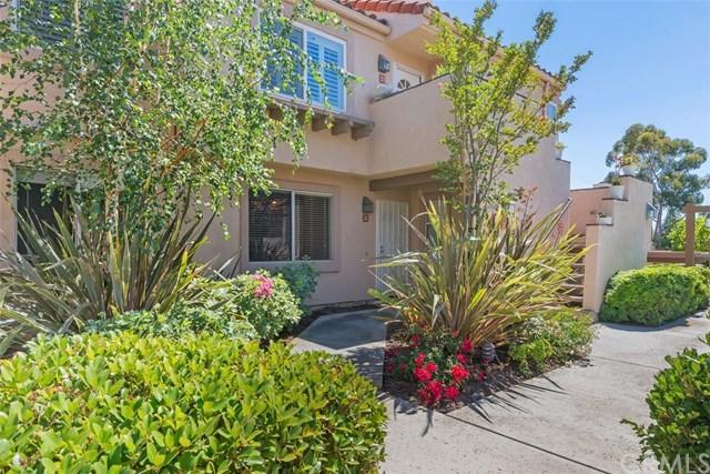21 Brisa Ribera, Rancho Santa Margarita, CA 92688 (#OC17141221) :: Berkshire Hathaway Home Services California Properties