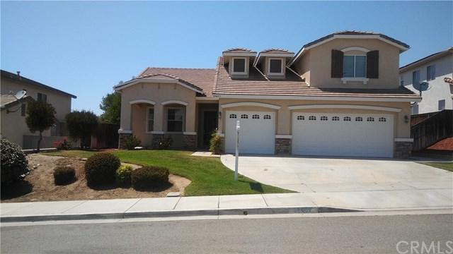 35457 Veranda Circle, Wildomar, CA 92595 (#SW17139352) :: Kristi Roberts Group, Inc.