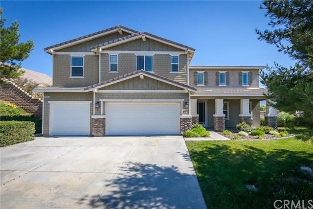 1432 Dunston Street, Beaumont, CA 92223 (#EV17140711) :: RE/MAX Estate Properties