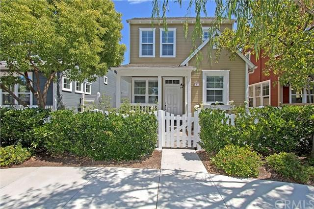 4 Lindenwood Farm, Ladera Ranch, CA 92694 (#OC17140930) :: Berkshire Hathaway Home Services California Properties