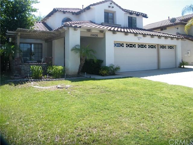 15606 Granada Drive, Moreno Valley, CA 92551 (#IV17141334) :: Impact Real Estate