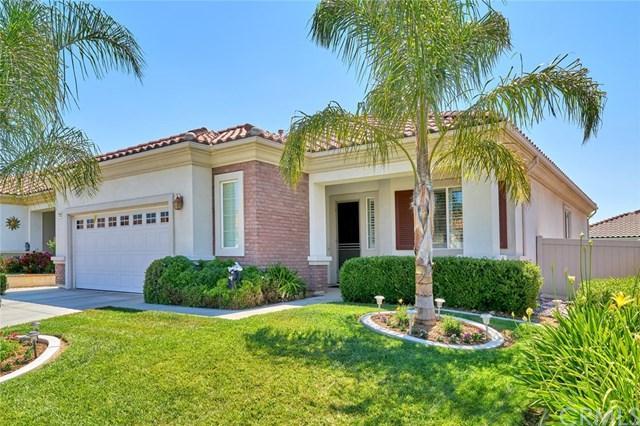 1722 Dalea Way, Beaumont, CA 92223 (#EV17138364) :: RE/MAX Estate Properties