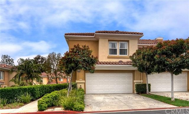 190 Via Vicini, Rancho Santa Margarita, CA 92688 (#LG17141468) :: DiGonzini Real Estate Group