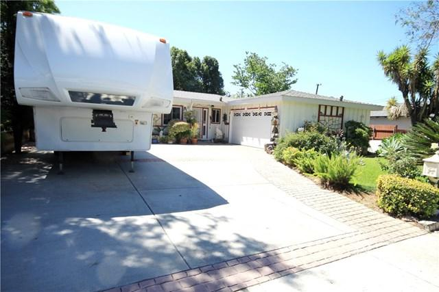 1630 E Colver Place, Covina, CA 91724 (#CV17139387) :: RE/MAX Innovations -The Wilson Group
