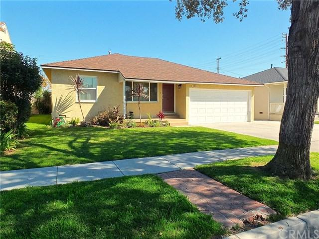 4514 Bellflower Boulevard, Lakewood, CA 90713 (#PW17141202) :: Kato Group
