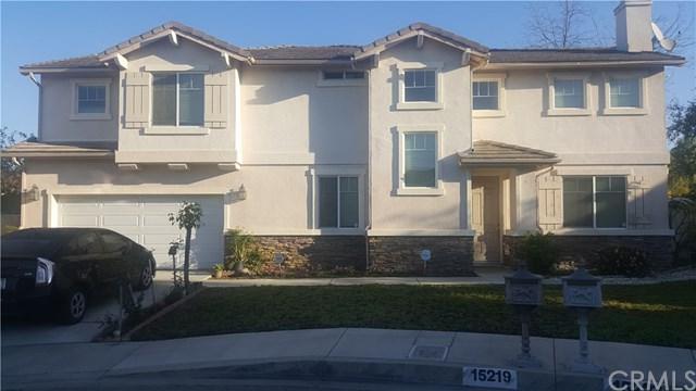 15219 Masline Street, Baldwin Park, CA 91706 (#WS17141526) :: RE/MAX Masters