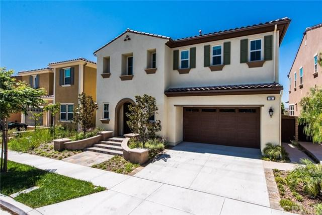 24 Dogwood, Lake Forest, CA 92630 (#OC17128969) :: RE/MAX New Dimension