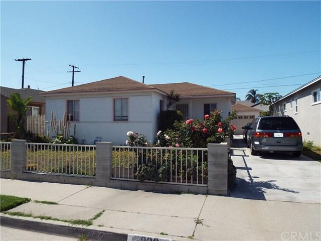 922 Gastine Street, Torrance, CA 90502 (#SB17139997) :: RE/MAX Estate Properties